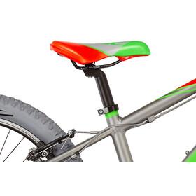 Cube Kid 200 Grey'n'Green